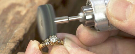 Jewellery Repair Services At Diamonds Plus Jewellers